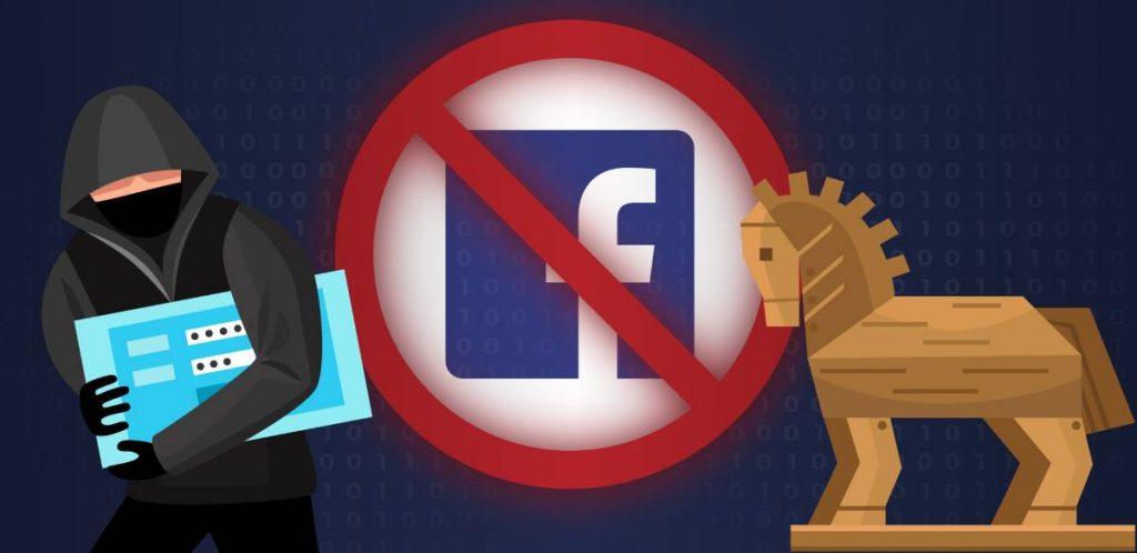 Faux services d'espionnage sur Facebook