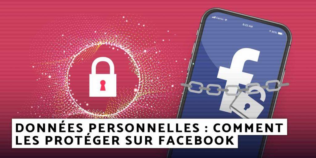 Sécurité et confidentialité dans l'écosystème Facebook