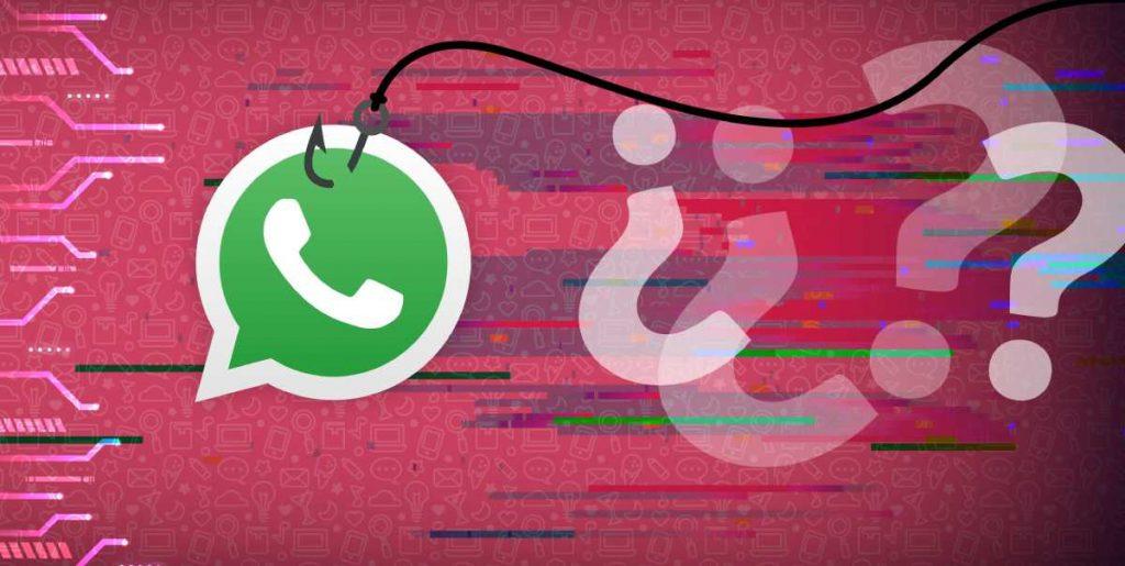 Sécurité WhatsApp
