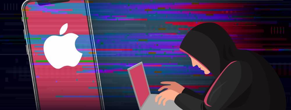 Un téléphone iPhone peut-il être attaqué par un virus